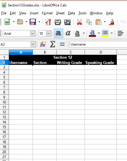 how to create an excel file openpyxl